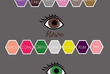 eyeshadow ❤