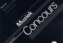Wim Crouwel & Zwitserse stijl