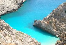 Best Beaches In Chania / Discover the amazing beaches in Chania