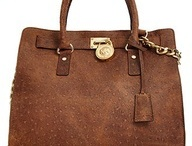 The bag lady / Sucker for handbags  / by Lorraine Duffin
