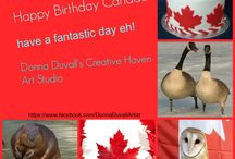 Creative Haven FB Collages / collages for  www.Donnascreativehaven.ca