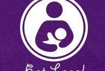 breastfeeding friendly :-) / by Ashley Tallman Collard