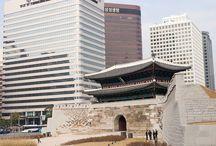 Travel Seoul
