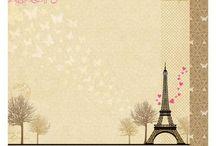 album Paříž