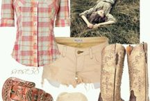 country clothes