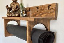 Meditation room!