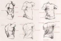Tegne tøj