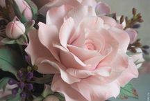 kvety modelovane