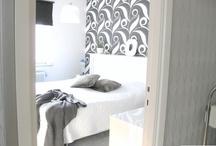 Interiors/Bedroom