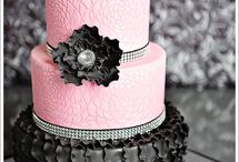 Birthday and Special Occasion Cake Inspiration