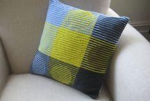 Shadow Knitting Patterns