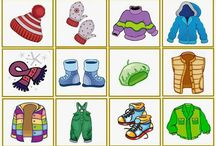Téma oblečenie
