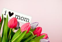 Groupon's Perfect Mother's Day / by Lexia Nash