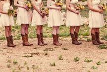 dream wedding / by Laura Marts