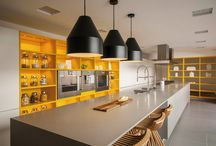 Modern and contemporary light fixtures
