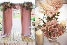 Crafty By Nature / Inspiration for events: weddings, baby showers, parties