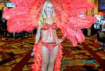 My Style Pinboard Showgirl