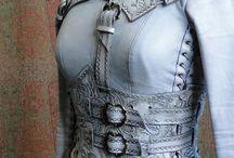Shahnas clothing