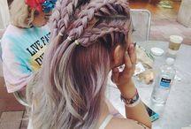 Hair - Ideas & Tips