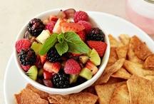 Fruits i love / by Hillary Kelly