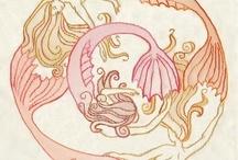 tattoo / by Mermaid