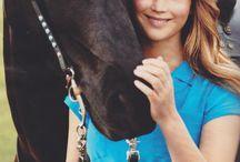 Katniss and Jennifer