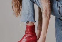 scarpe borse