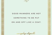 Pintrest and  Everything. / by Marcelle