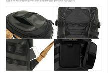 Лендинг рюкзак