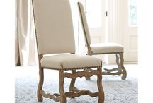 Makeover Dinning square chairs wood with wicker seats