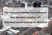 """Montana (MT) Proxies - Proxy Key / Montana (MT) Proxies www.proxykey.com/mt-proxies +1 (347) 687-7699. The state's name is derived from the Spanish word montaña (mountain). Montana has several nicknames, although none official,[5] including """"Big Sky Country"""" and """"The Treasure State"""", and slogans that include """"Land of the Shining Mountains"""" and more recently """"The Last Best Place"""". Montana is ranked 4th in size, but 44th in population and 48th in population density of the 50 United States."""