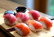 Food | Japan (and Asian) Food Lover / A collection of recipes and food photography from the Asian world, mainly Japan.
