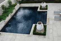 Dreaming of pools