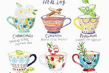 :: Tea :: / I love tea! And pictures of tea!