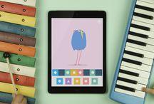 Kids Apps/Børne Apps