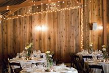 Decoration Ideas / Ideas to help brides and party planners!