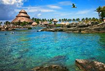 Mexico / by Now Resorts & Spas