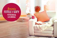 Jesienią fotele i sofy potrzebują człowieka / JESIENIĄ FOTELE I SOFY POTRZEBUJĄ CZŁOWIEKA Sprawdź ▶ http://bit.ly/NOWA_OFERTA_SOFY_FOTELE