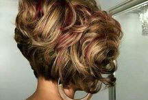 Ideias de cabelo
