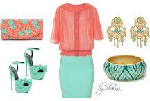 My Style<3 / by Anna Gonzalez