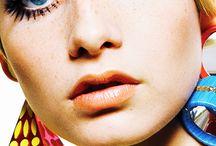 Makeup 70s