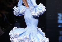 Flamencas con arte