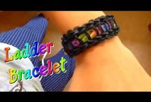 Rainbow Loom / by Noreen Rice Veffer