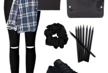 BTS одежда