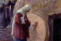 Bible ilustrace