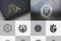 logo luxury