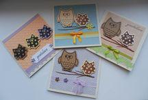 My creation - cardmaking