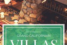 Grand Californian DVC