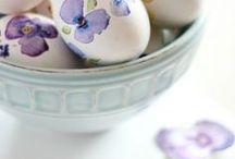 πασχαλινά αυγα