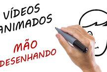 como fazer videos animados